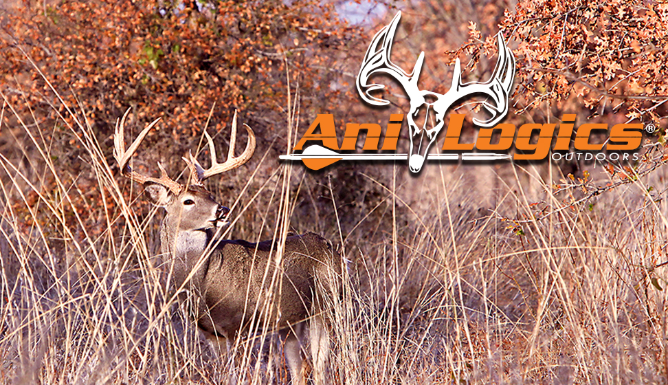Ani-Logics Outdoors® - Veterinarian formulated and recommended deer supplements, deer minerals, and deer attractants