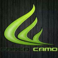 Faded Camo
