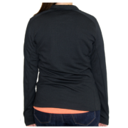 Quarter Zip – Women's Back