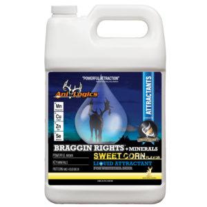 Ani-Logics Sweet Corn Liquid Braggin Rights
