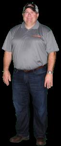Ani-logics Sales Director Bob Tims