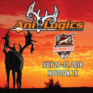 Sportsman Channel Outdoor Fest @ George R. Brown Convention Center | Houston | Texas | United States