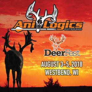 DeerFest 2018 @ Washington County Fair Park | West Bend | Wisconsin | United States