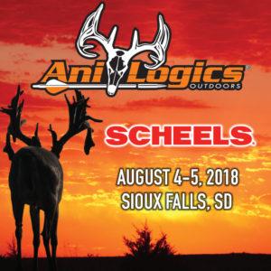 SCHEELS Hunting Expo @ Scheels | Sioux Falls | South Dakota | United States