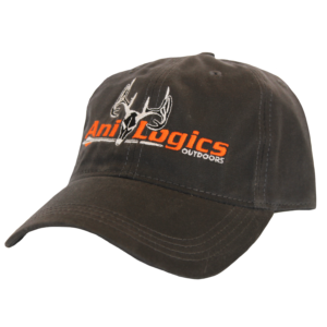 Ani-Logics Charcoal Gray Hat