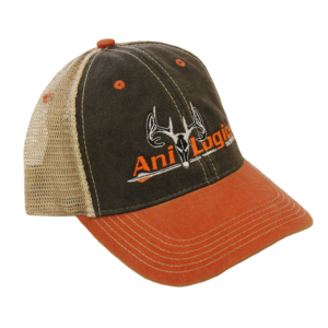 Tims Favorite Trucker Hat