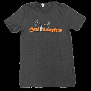 Ani-Logics Gray T-Shirt