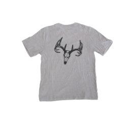 ani-logics infused t-shirt back