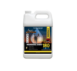 ani-logics mineral dirt liquid gallon