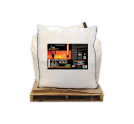 ani-supplement gold spin half ton tote