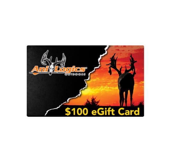 ani-logics 100 gift card