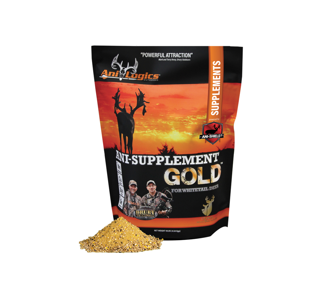 ani-supplement gold 10lb